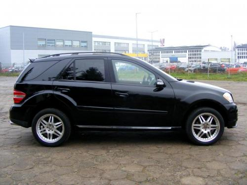 Mercedes ML 350 Brabus 2006 (8)