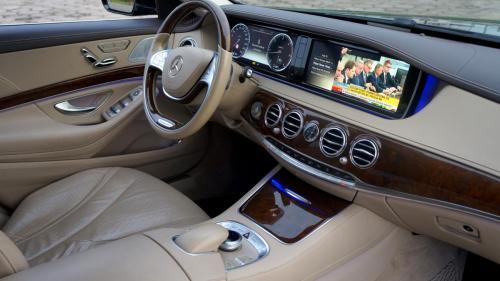 Mercedes S 350 2013 (34)