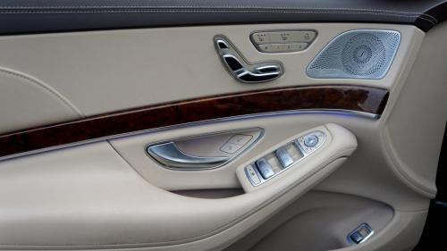 Mercedes S 350 2013 (37)