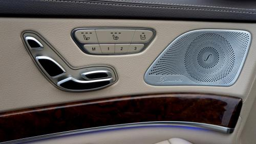 Mercedes S 350 2013 (38)
