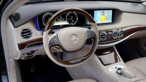 Mercedes S 350 2013 (41)
