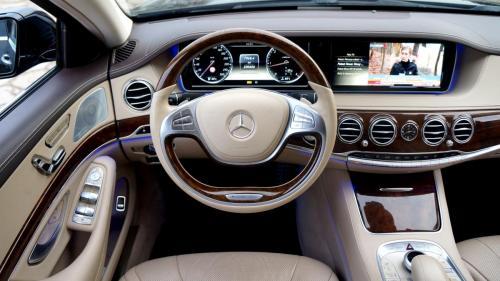Mercedes S 350 2013 (46)