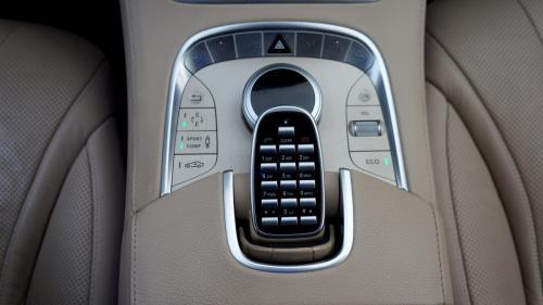 Mercedes S 350 2013 (49)