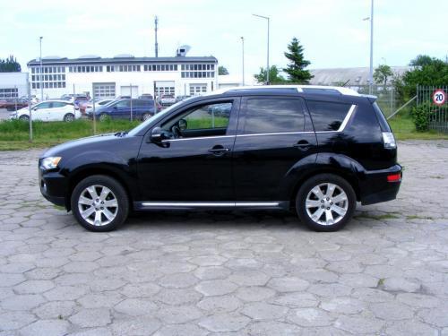 Mitsubishi Outlander 2010 (20)