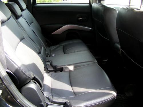 Mitsubishi Outlander 2010 (5)
