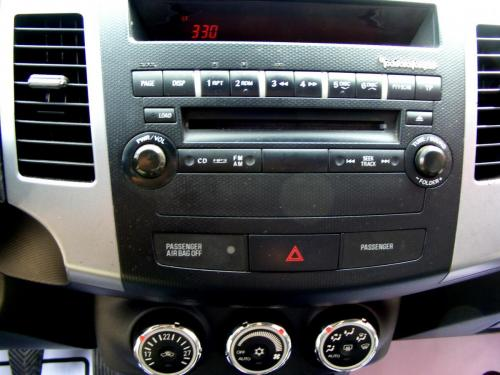 Mitsubishi Outlander 2010 (7)