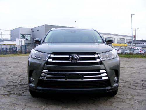 Toyota Highlander 2017 Limited AWD (11)