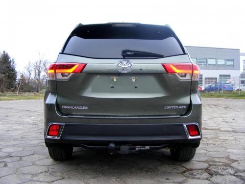 Toyota Highlander 2017 Limited AWD (5)