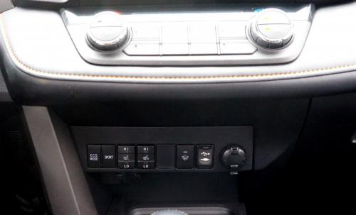 Toyota RAV 4 2016 AWD (17)