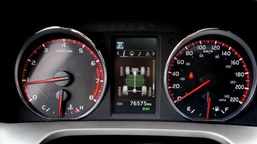 Toyota RAV 4 2016 AWD (22)