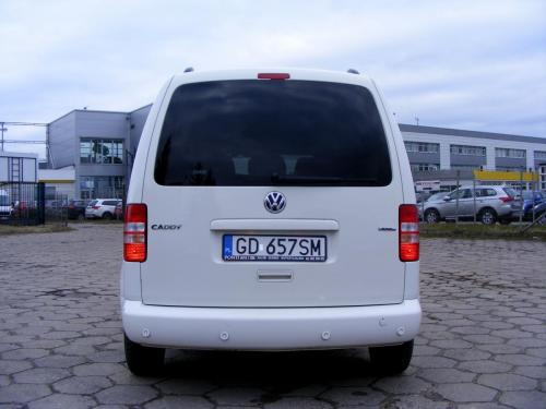 VW Caddy 2012 (10)