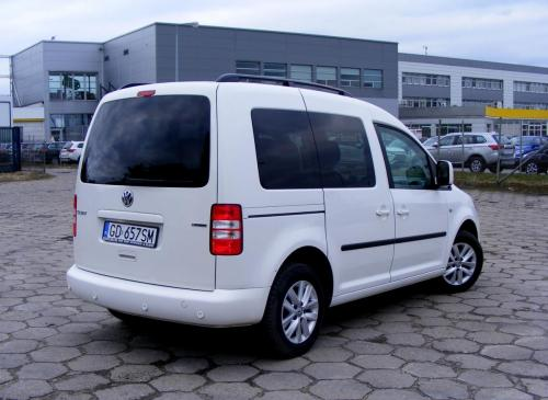 VW Caddy 2012 (15)
