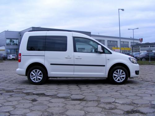 VW Caddy 2012 (16)