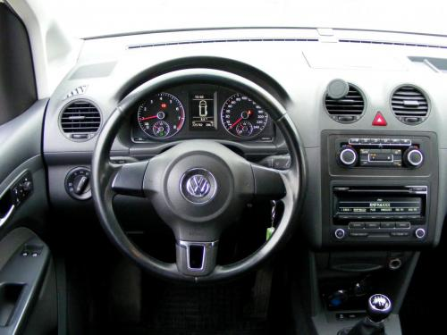 VW Caddy 2012 (18)