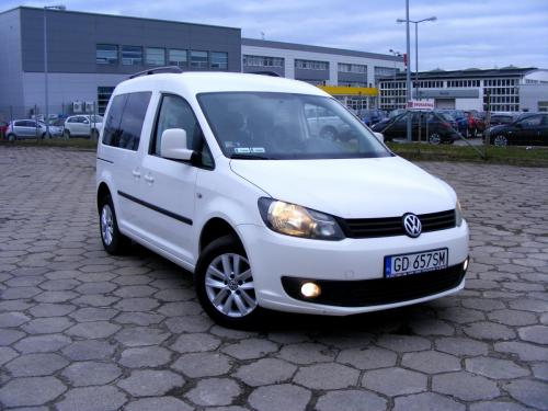 VW Caddy 2012 (2)