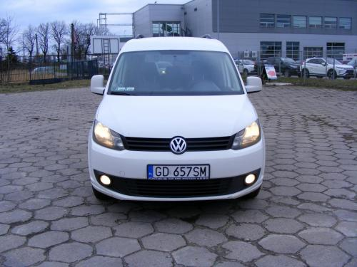 VW Caddy 2012 (4)