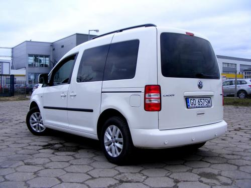 VW Caddy 2012 (9)