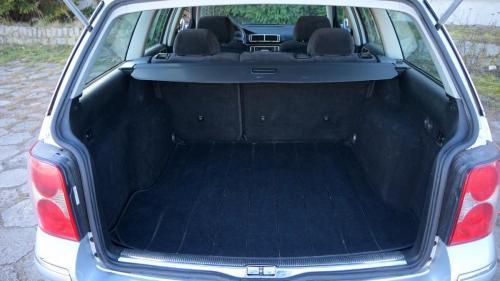 VW Passat 2004 1,8L Turbo  (1)