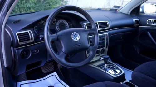 VW Passat 2004 1,8L Turbo  (12)