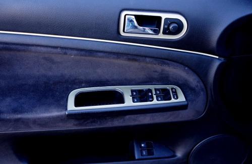 VW Passat 2004 1,8L Turbo  (13)