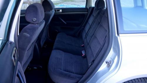 VW Passat 2004 1,8L Turbo  (14)