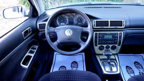 VW Passat 2004 1,8L Turbo  (16)