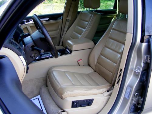 VW Touareg 2004 (23)
