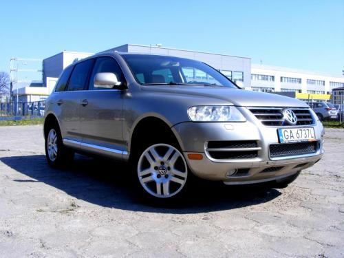 VW Touareg 2004 (4)