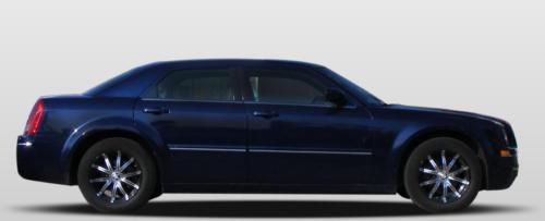 s Chrysler 300c 2006 Profil