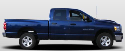 s Dodge RAM 2007 Profil